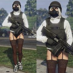 female outfits gta v online ~ gta online female outfits _ gta 5 online outfits female _ female outfits gta v online Outfits With Converse, Dope Outfits, Girl Outfits, Gta 5 Online, Online Cars, Grand Theft Auto, Gta Vi, San Andreas Gta, Gta 5 Xbox