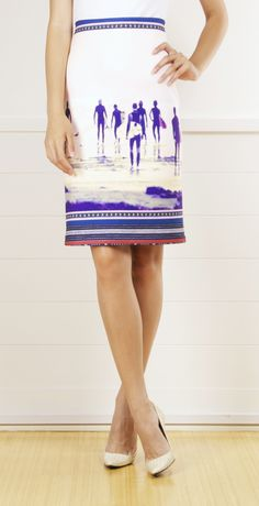 CLOVER CANYON SKIRT @Michelle Coleman-HERS