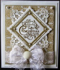 Dies HC ornamental add ons marvelous squares Stamp HC   PartiCraft (Participate In Craft)