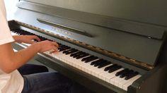 Mr. Probz - Nothing Really Matters (Gratis Bladmuziek Piano)