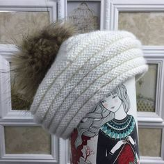 Patrón de gorro de lana o Boina paso a paso Crochet Baby Cocoon, Crochet Baby Toys, Crochet Cap, Baby Knitting, Irish Crochet, Free Crochet, Crochet Rug Patterns, Crochet Cardigan Pattern, Granny Square Crochet Pattern