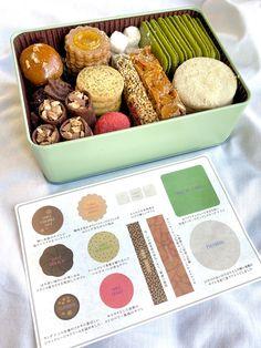 Bake Sale Packaging, Cookie Packaging, Packaging Ideas, Cookie Box, Cookie Gifts, Homemade Sushi, Fancy Desserts, Bakery, Treats