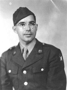 AAF 1942 William Hay