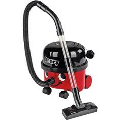 Buy Little Henry Children's Toy Vacuum Cleaner at Argos.co.uk - Your Online Shop for Cleaning role play.