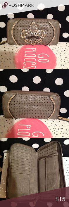 Miss Me Wallet! Used condition, no trades, bundle and save!!! Miss Me Bags Wallets