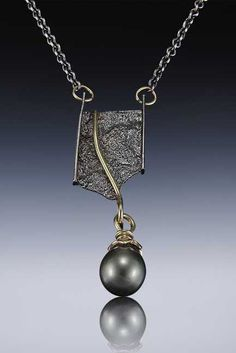 barbara mclaughlin jewelry | Neck Pieces