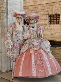 carnaval de venise | Où croiser les carnavaliers et faire des photos des costumes au ...