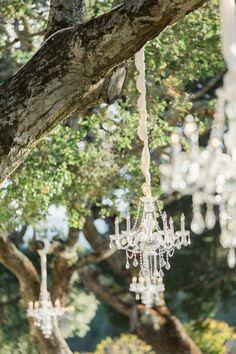 Outdoor chandeliers: http://www.stylemepretty.com/2015/01/01/top-wedding-trends-of-2014/