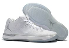 2f9649e1f6a4 2017 New Air Jordan 31 Low Pure Money Cheap Jordan Shoes