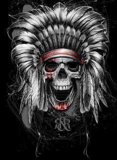 Indian Head …