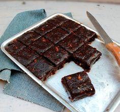 Healthy Raisin & Figs Fudge..perfect healthy festive treats! http://litebite.in/recipe-healthy-raisin-dried-figs-fudge/  @Sanjeeta KK Lite Bite  #vegan #recipes