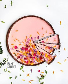 japanese garden tart