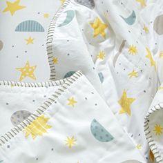 Nightfall Toddler Sheet Set | The Land of Nod