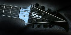 ran guitars baritone - Google Search
