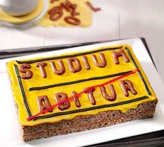 Abitur-Kuchen
