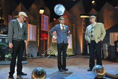 Gospodarzem trzeciego odcinka był kabaret Neo-Nówka (fot. Jan Bogacz/TVP)