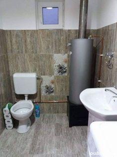 Casă 30 mp de vânzare in Colonia Fabricii   imoradar24 30, Toilet, Bathroom, Houses, Washroom, Flush Toilet, Full Bath, Toilets, Bath