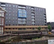 Potato Wharf Castlefield Manchester Castlefield