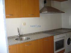 Inmobiliaria Santa Ana - Alquilar Piso en León - León - Ref: I000176-P001650