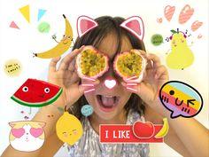 Пробуем Вкусняшки! Вьетнамские Фрукты🍍 Vlog/Blog
