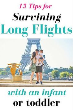 Surviving Long Plane Rides With an Infant or Toddler: 13 Tips For Flying with a Baby Traveling with a baby and terrified of the long plane ride? Check out these 13 Tips For Flying with a Baby: Surviving Long Plane Rides With an Infant or Toddler Toddler Travel, Travel With Kids, Family Travel, Baby Travel, Family Vacations, Family Cruise, Dream Vacations, Airplane Activities, Kid Activities