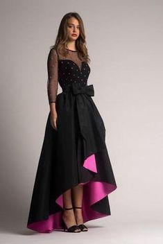 2020 Women Fashion fancy floral dress floral mother of the bride dress – mariliy Elegant Dresses, Pretty Dresses, Girls Dresses, Prom Dresses, Formal Dresses, Dress Outfits, Fashion Dresses, Beautiful Gowns, Dream Dress