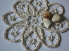 Crochet Macrame