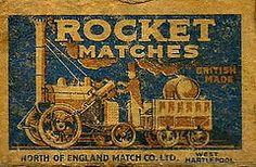 Rocket Matches |