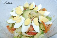 Salade colombienne