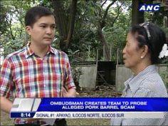 Malampaya funds also went to fake NGOs - whistleblower - Yahoo! Philippines News