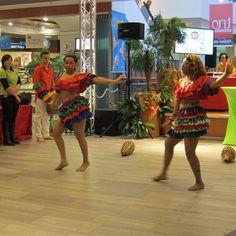 Sambamaista menoa #Trio #KauppakeskusTrio #TrionKarnevaalit #samba #karnevaalit