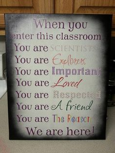 Great Teachers gift using our new INK program! https://www.facebook.com/pages/Uppercase-Living-Independent-Demonstrator-Sheila-Gebhardt/128090360567225  www.myvinylrocks.com