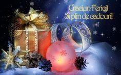 SPIA: Crăciun Fericit și La Mulți Ani 2016 !