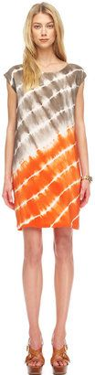 MICHAEL Michael Kors Relaxed Tie-Dye Dress | 15 Things