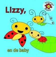 Lizzy, en de baby