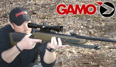 53% off Gamo's Rocket .177 Air Rifle today at www.wideopenspaces.com! #hunting #outdoors #dailydeals