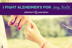Im 50 and have early onset Alzheimer's