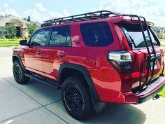 (1080×810) Toyota 4runner Trd, Toyota 4x4, Toyota Tacoma, Chevrolet Blazer, Toyota Four Runner, Toyota Sequioa, Overland Truck, Ford Flex, Suv Trucks