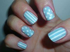 6 nice little girl nail designs 8 http://gelnaildesignspic.com/?p=3954