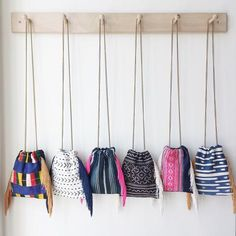 Ideas For Sewing Fashion Diy Craft Ideas Diy Fashion, Fashion Bags, Diy Tote Bag, Diy Bags, Boho Bags, Craft Bags, Pinterest Diy, Fabric Bags, Summer Diy