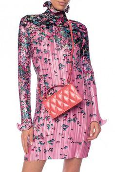 'gv3' shoulder bag, zdjęcie 1 Givenchy, Kate Spade, Dresses With Sleeves, Shoulder Bag, Long Sleeve, Bags, Fashion, Handbags, Moda