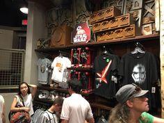 Tom Corless' 9/21/15 WDW Photo Report (Disney Springs, Food & Wine, Star Wars, Hub, ETC.)