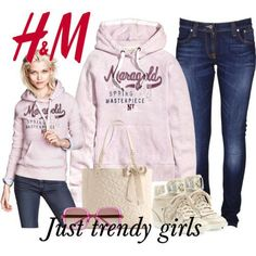 H&m outfits in pastel 9 s