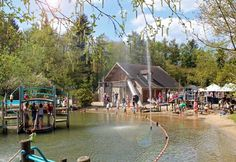 Camping Wildhoeve,