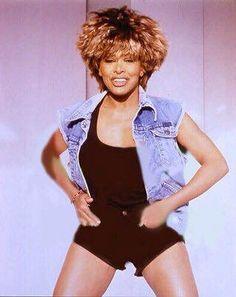 Tina Turner 1993
