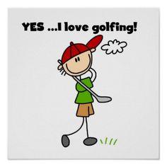 We love golfing! #golf #lorisgolfshoppe