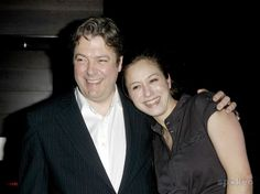 At the Blackbird after party with co-star Jodhi May. Jodhi May, Roger Allam, British Actors, Blackbird, 2013, Html, Party, People, Smile