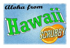 #Scrubby #florida #madeinusa #citrus #orange #lemon #fishing #boats #hawaii #islandacehardware #acehardware
