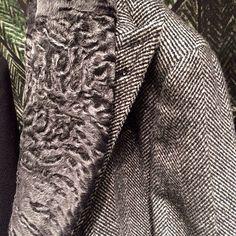 #Fur and #Tweed #Men's #Jackets