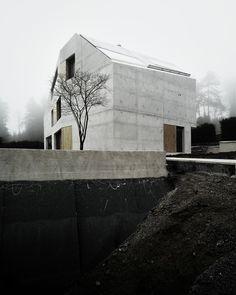 Gallery of Villa Ensemble / AFGH - 3